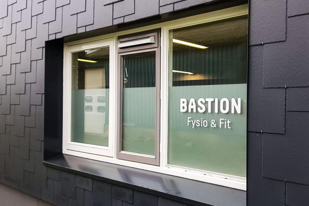 Bastion Fysiotherapie